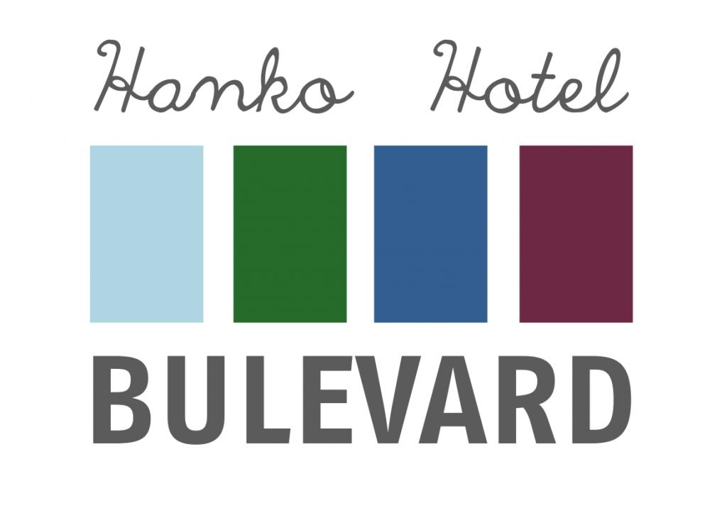 Hotel Bulevard Hanko. Tel +358 44 988 0886 -