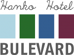 Hotel Bulevard Hanko. Tel +358 44 988 0886 –