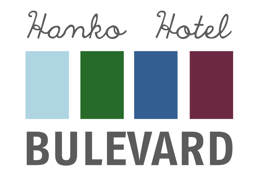 Hotel Bulevard Hanko